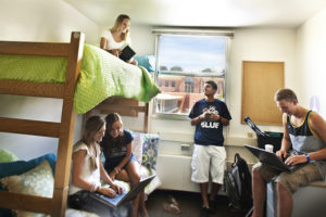 https://www.theodysseyonline.com/dorm-room-life-why-it-suits-you