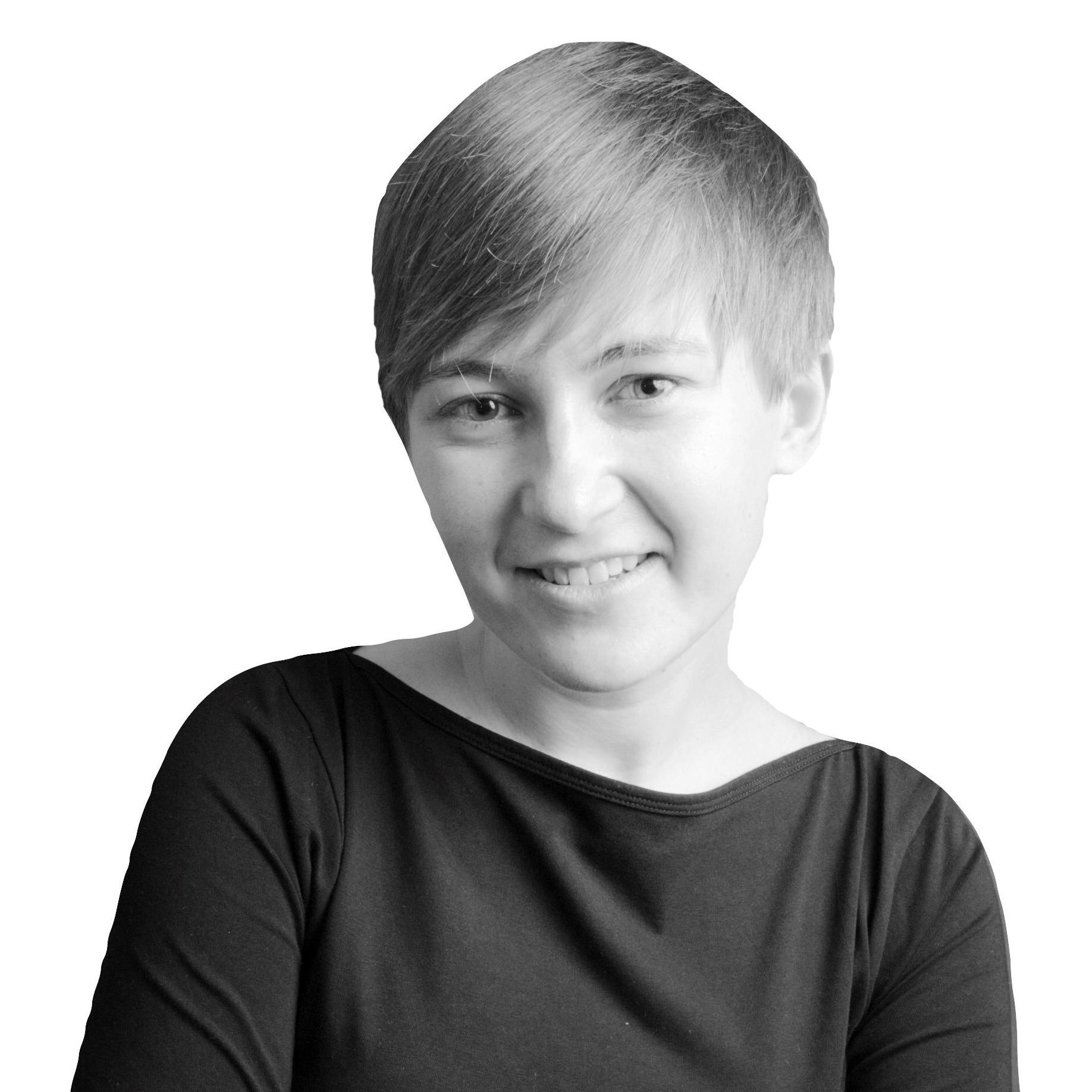 Krystyna Szurmanska