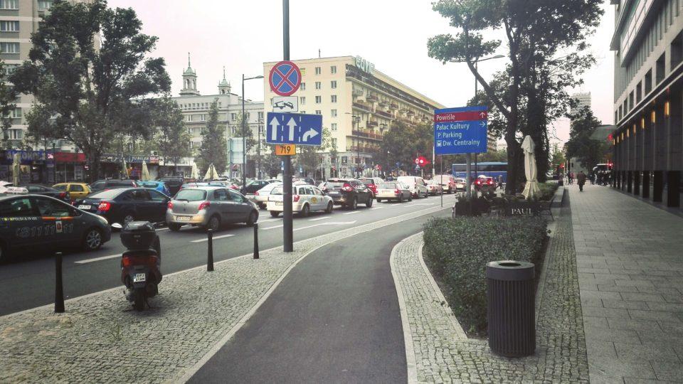 urbanistyka rowerowa e