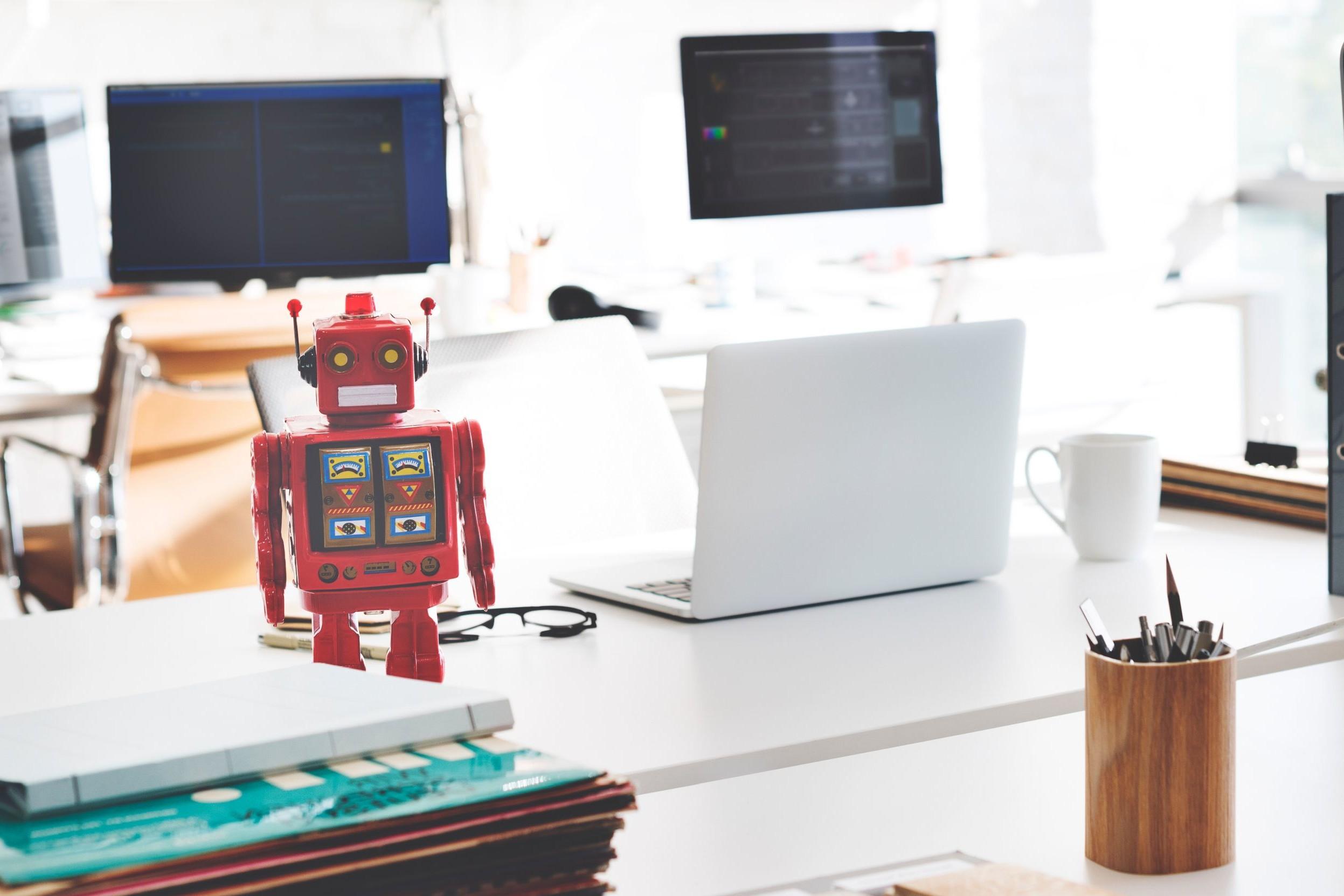 agile workplace