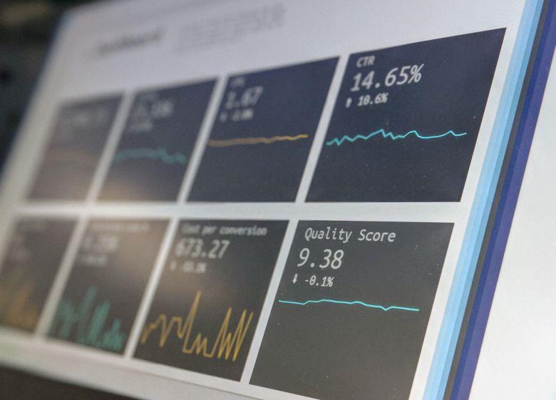 Monitorowanie rynku najmu