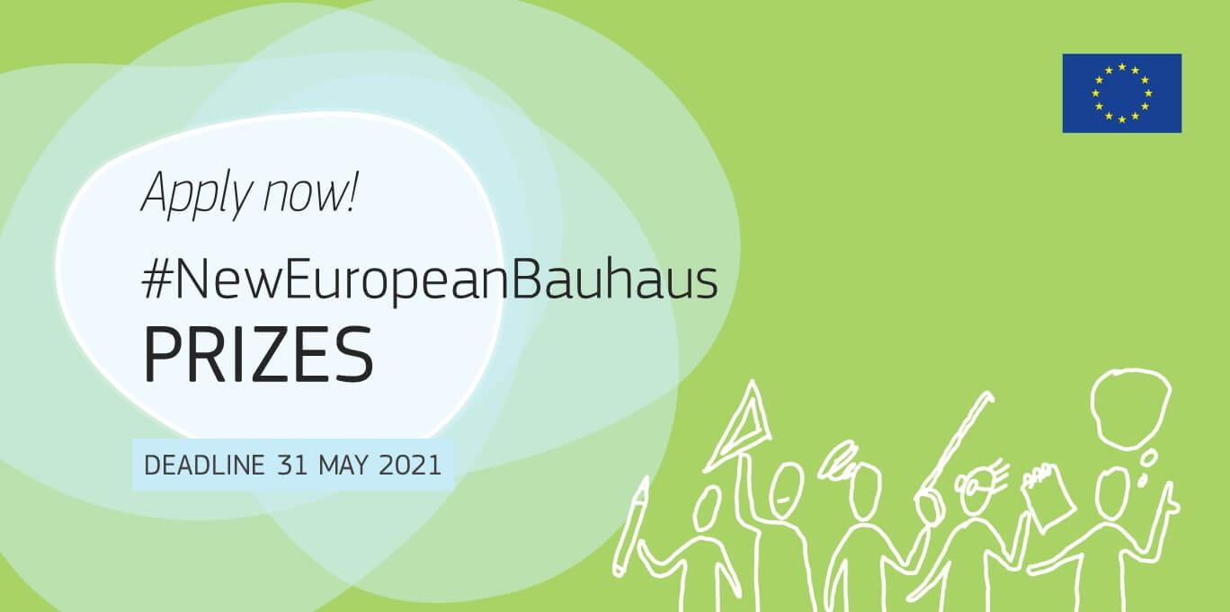 Nowy Europejski Bauhaus konkurs