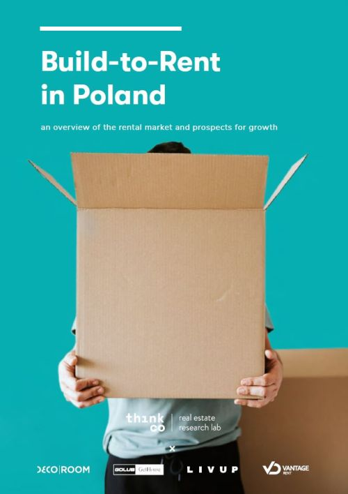 Built-to-rent in Poland_PRS report_ThinkCo